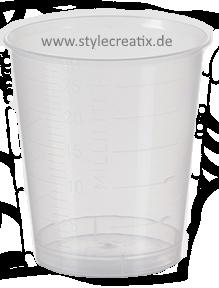 Dosierhilfe - Messbecher 25ml