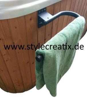 TowelBar - Whirlpool Handtuchhalter