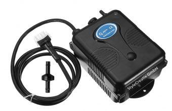 Ozonator Whirlpool universal mit AMP-Kabel