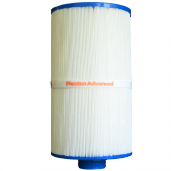 WF-133P Whirlpoolfilter Pleatco PFF42TC-P4 (ersetzt: Freeflow Spas Filter, CH46, 303279, 1013RS, FC-2402)