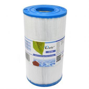 WF-5DY Darlly® Whirlpool Filter 40353 (ersetzt SC705, PRB35-IN, PRB35, C-4335, RD35)