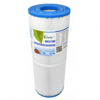 WF-1DY Darlly® Whirlpool Filter 40506 (ersetzt Pleatco PRB50-IN, SC706, Magnum RD50, ...)