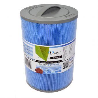 WFM-15DY Darlly® SilverStream Microban® Whirlpool Filter 60401M - SC714SS