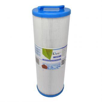 WF-56DY Darlly® Whirlpool Filter 40508 (ersetzt Pleatco PWW50L, SC757, Magnum O250, 4CH-949, FC-0172, ...)