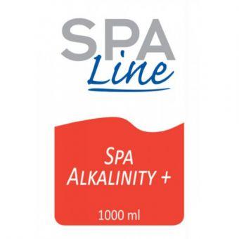 SPA-Line Spa Alkalinity Plus erhöht die Alkalinität