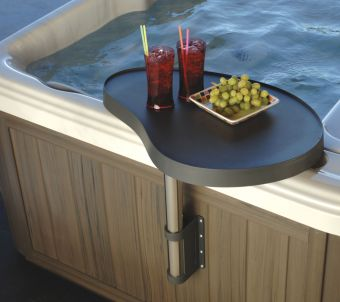 Whirlpool Tisch - Tablett Ablagefläche