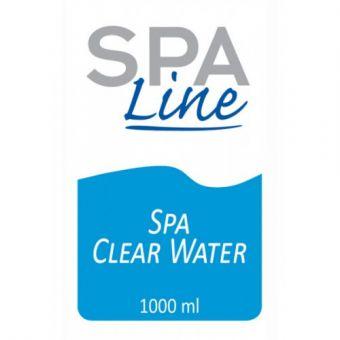 SPA-Line Spa Clear Water - Wasserklärer