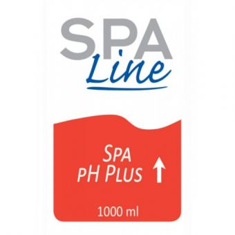 SPA-Line pH Plus (pH+ flüssiger pH Heber)