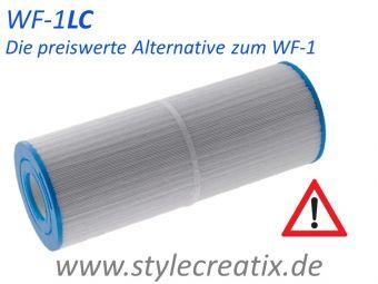 WF-1LC Whirlpool Filter (ersetzt 40506, SC706, PRB50, C-4950, Magnum RD50)