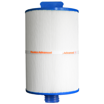 WF-107P Whirlpool Filter Pleatco PDO75P3 (ersetzt: Dimension One Filter, 0208RS, 1561-12)