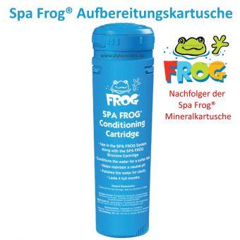 Spa Frog® Conditioning Aufbereitungskartusche